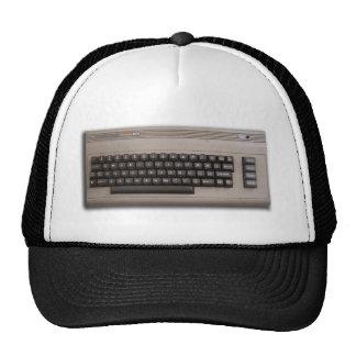Vintage Retro Computer Keyboard ? Cap