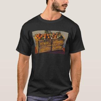 Vintage Retro Florida Oranges T-Shirt