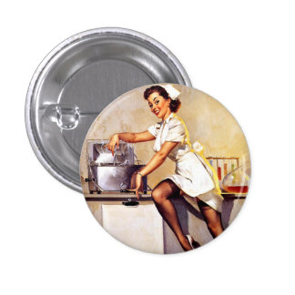 Vintage Retro Gil Elvgren Nurse Pin Up Girl