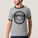 Vintage retro Iver Johnson Truss Bridge bicycle T Shirt