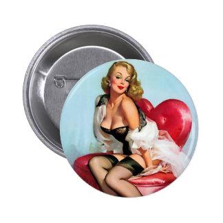 Vintage Retro Pinup Art Gil Elvgren Pin Up Girl
