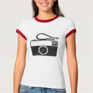 Vintage | Retrol Pocket Camera Shirt