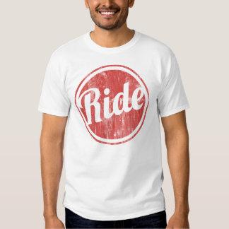 Vintage Ride Shirts