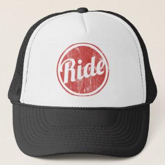 Vintage Ride Trucker Hat
