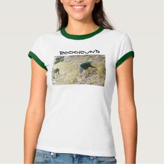 Vintage Rockhound T Shirt