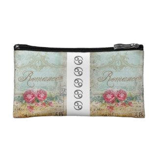 Vintage Romance Comestic Bag Makeup Bag