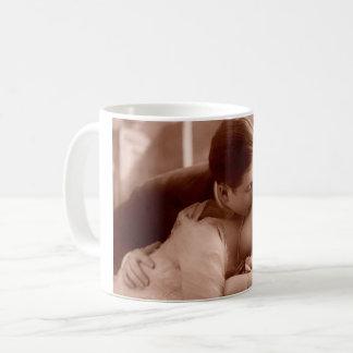 Vintage Romance Mug