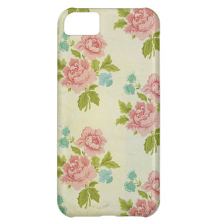 Vintage Rose iPhone 5C Cover For iPhone 5C