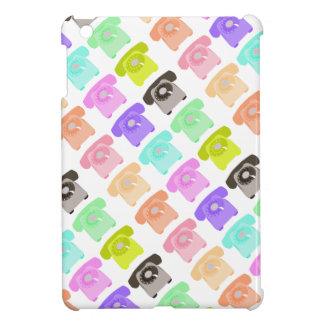 vintage rotary dial telephone cover for the iPad mini