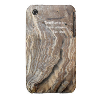 Vintage rustic wood texture iPhone 3G-3GS Case iPhone 3 Case
