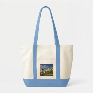 Vintage Sahara Hotel Las Vegas Tote Bag