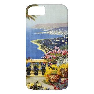"""Vintage """"Sanremo"""" Phone Case (all models)"""