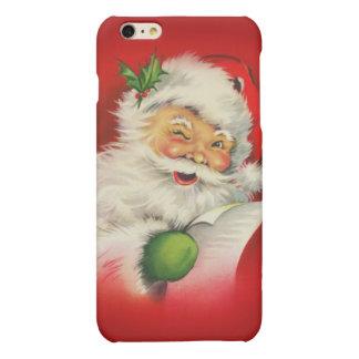 Vintage Santa Claus Christmas