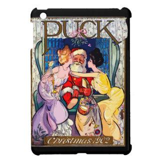 Vintage Santa Claus iPad Mini Case