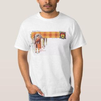 Vintage Scotland,  Clan MacMillan T-Shirt