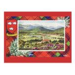 Vintage Scotland, Robertson, Balmoral Post Card