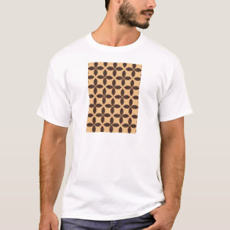 vintage seed like design T-Shirt