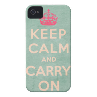 Vintage Shabby Chic IPhone Case-Mate Case