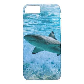 Vintage Shark Case