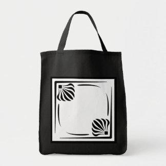 Vintage shells bag
