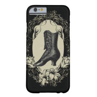 Vintage Shoe floral frame Chandelier iPhone 6 case