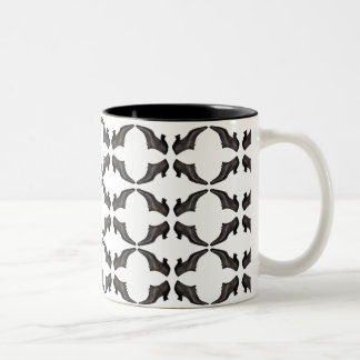 Vintage Shoes Cup Coffee Mug