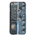 Vintage Short Wave Radio Receiver iPhone 6 Case Barely There iPhone 6 Case