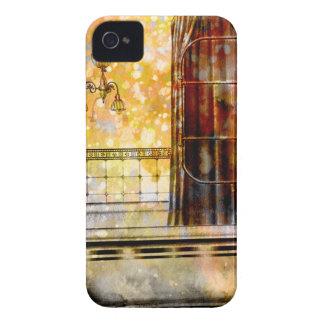 VINTAGE SHOWER BATH 2 iPhone 4 Case-Mate CASE