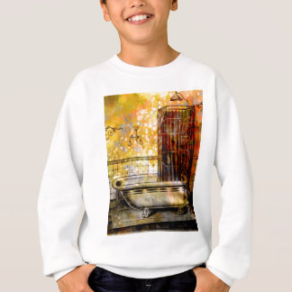 VINTAGE SHOWER BATH 2 SWEATSHIRT