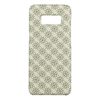 Vintage Simple Stars Holiday Ornament Case-Mate Samsung Galaxy S8 Case