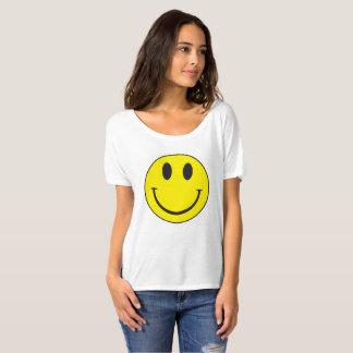 Vintage Smiley Face T-shirt