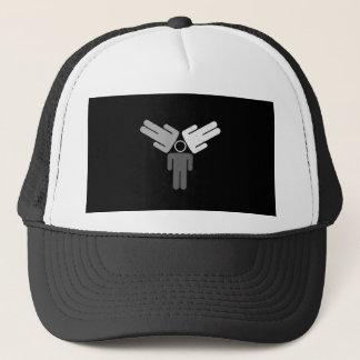 Vintage Snapback Hat