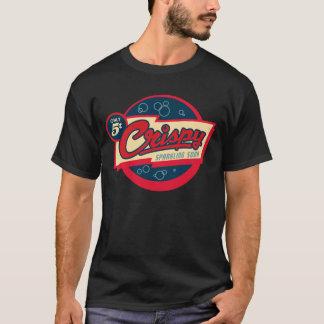 Vintage Soda Logo T-Shirt design
