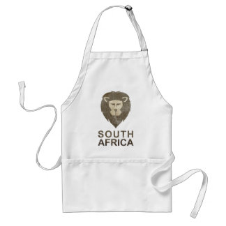 Vintage South Africa Aprons