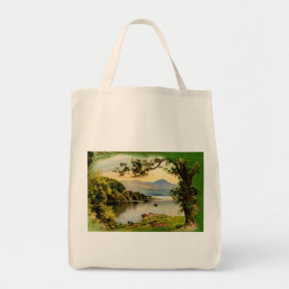 Vintage St. Paddy's By the Lake Bags