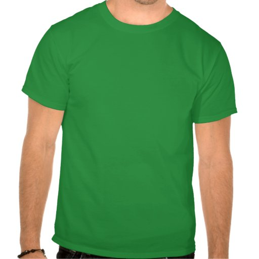 Vintage St. Patrick's Day Lucky Charm Tee Shirt