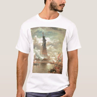 Vintage Statue of Liberty, New York City Shirt