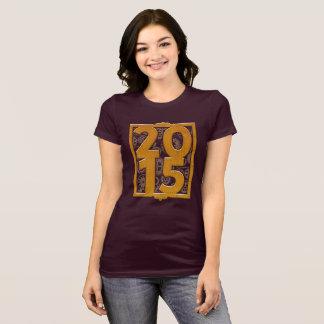 Vintage Steampunk 2015 T-Shirt