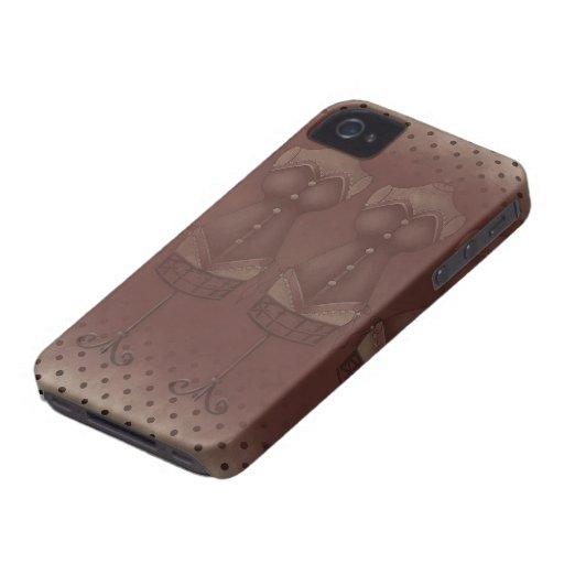 /Vintage SteamPunk Dress Blackberry Bold 9700/9780 Blackberry Bold Case