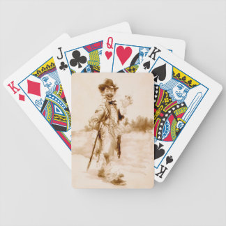 Vintage Stogie 1899 Bicycle Playing Cards