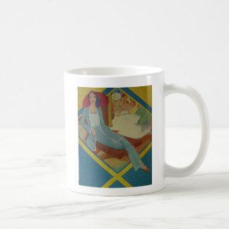 Vintage Style 1931 Basic White Mug