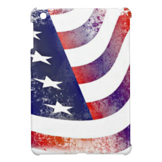 Vintage Style American Flag Cover For The iPad Mini