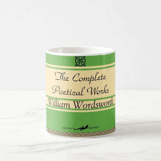 Vintage Style Apple Green Customisable Drinkware Coffee Mug