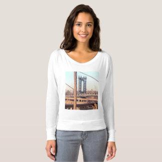 vintage style, Brooklyn Bridge T-Shirt
