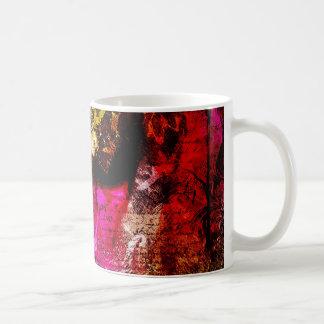 Vintage Summer Delight Coffee Mug