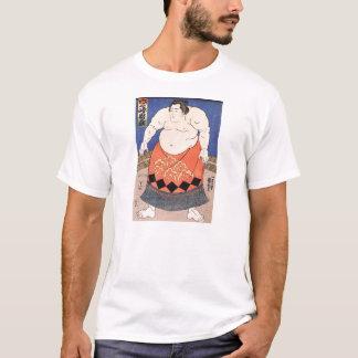 Vintage Sumo T-Shirt