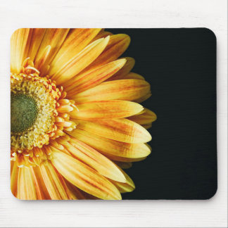 Vintage Sunflower Mousepad
