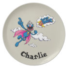 Vintage Super Grover   Add Your Name Plate
