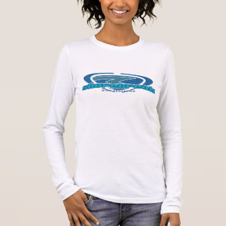 Vintage Surf Bella Relaxed Fit Long Sleeve T-Shirt