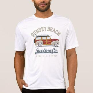 Vintage Surf Men's Sport-Tek Competitor T-Shirt